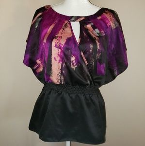 Rampage Sz M.  Silky and Gorgeous!